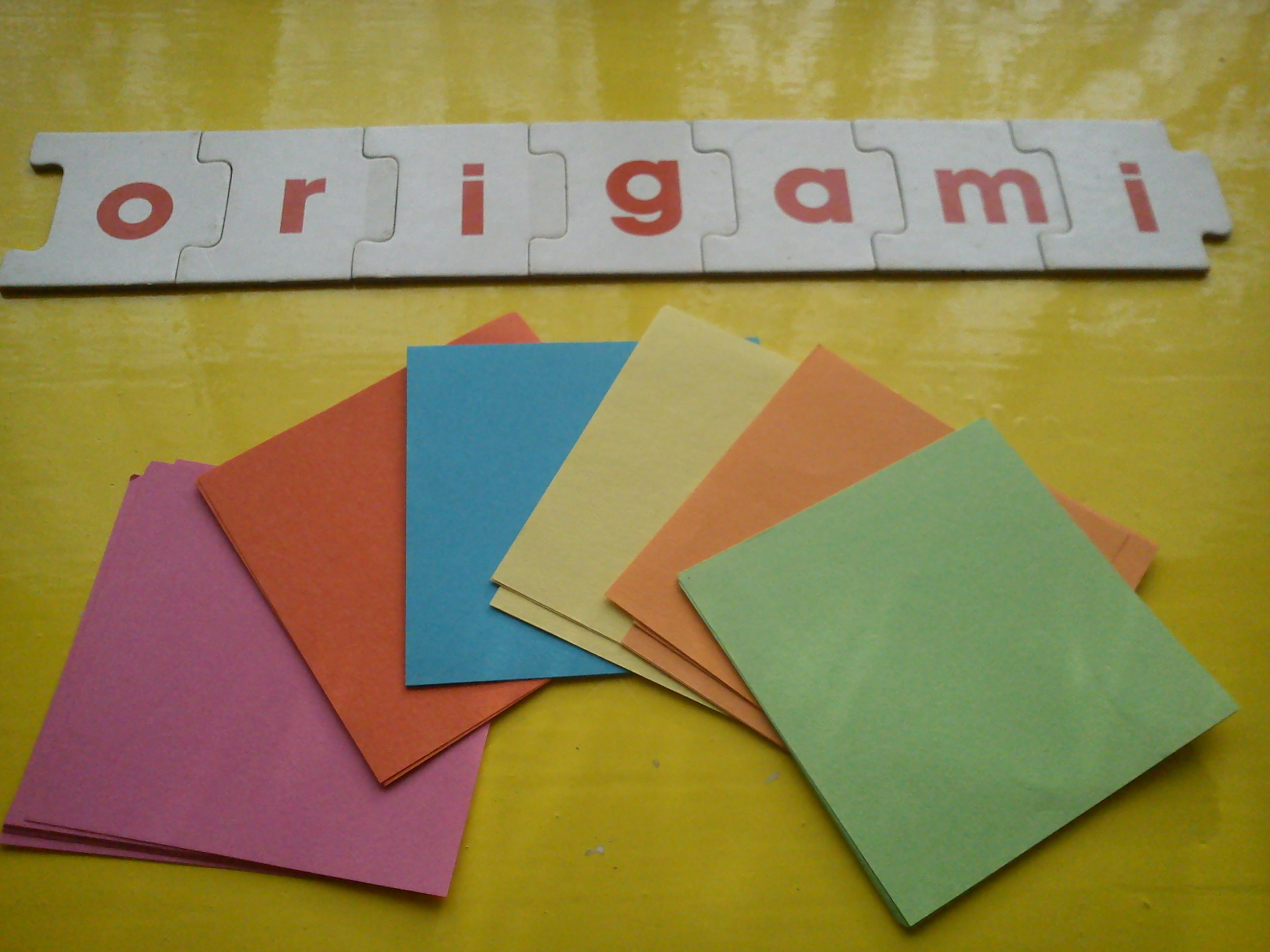 Arts Crafts Origami For Kids Step By How To Make A Paper