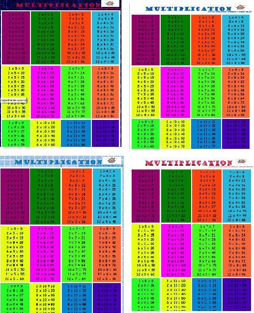 Maths Printable Worksheets Ks2