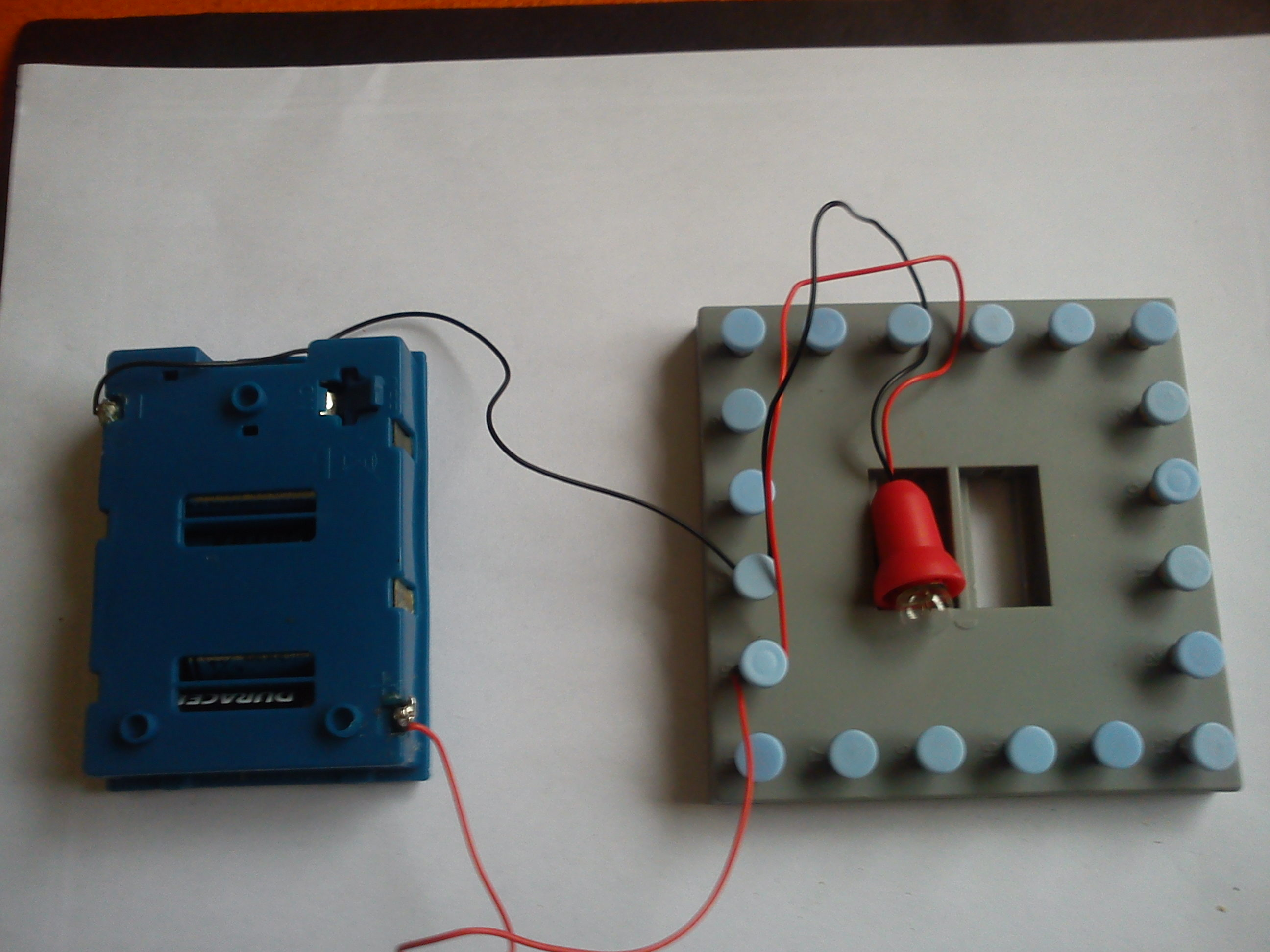 Electronics for Kids; Making Circuits Work | The Resources of ...