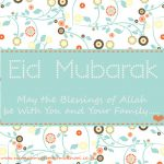 Eid Greeting 3