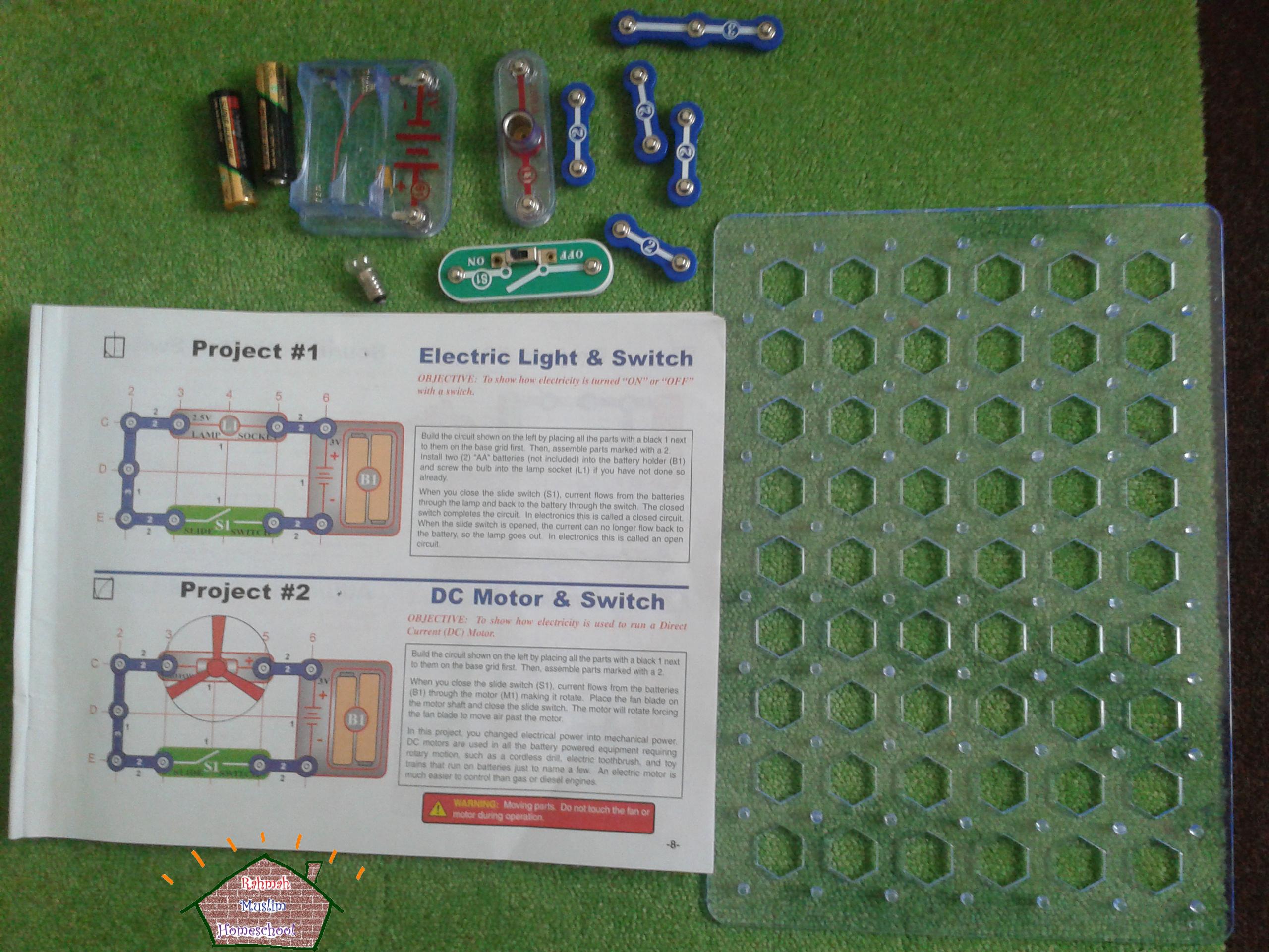 Light Quiz Ks2 Projectarmh