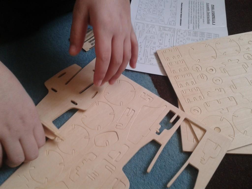 Woodcraft 2