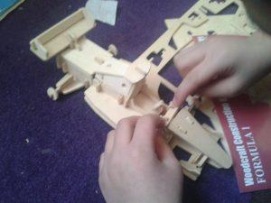Woodcraft 7