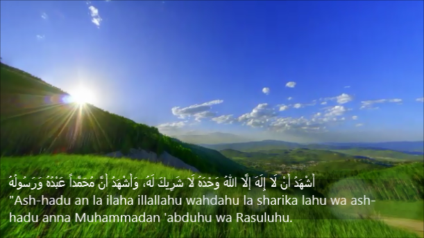 Youtube Video: Du'as from the Quran and Sunnah for Kids