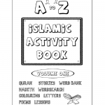 islamic activity book vol 1