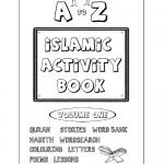 islamic activity book vol 1