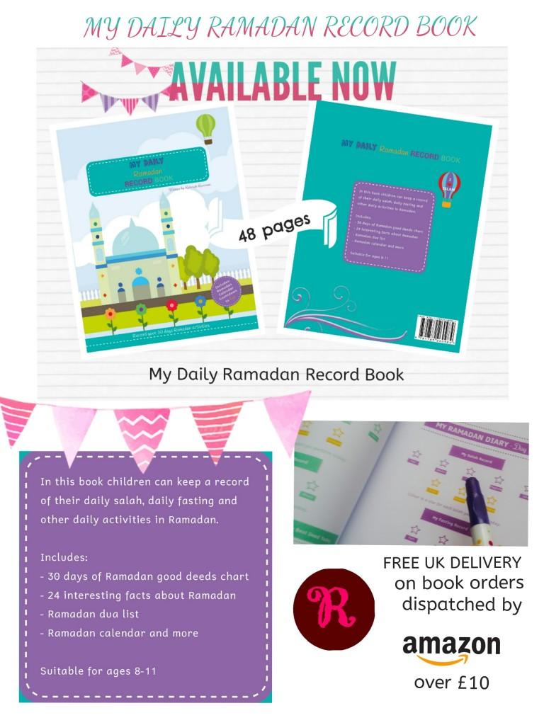 RMD Book 3