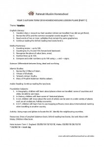 Year 2 Autumn 1 Term 1 2018 Lesson Plans-page-001 (1)